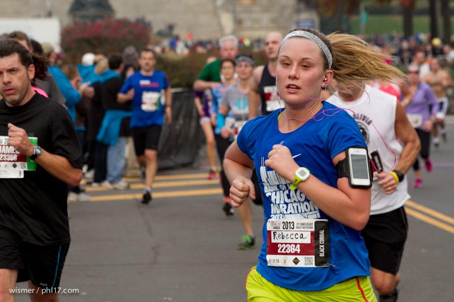 Philadelphia Marathon 2013-0376
