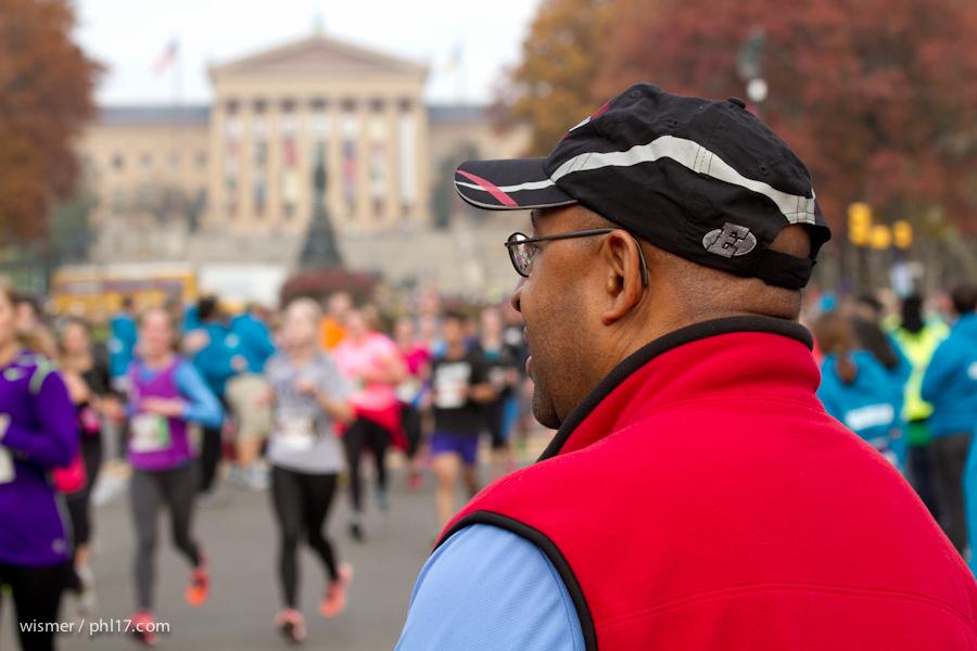 Philadelphia Marathon 2013-0378