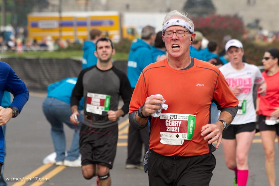 Philadelphia Marathon 2013-0385
