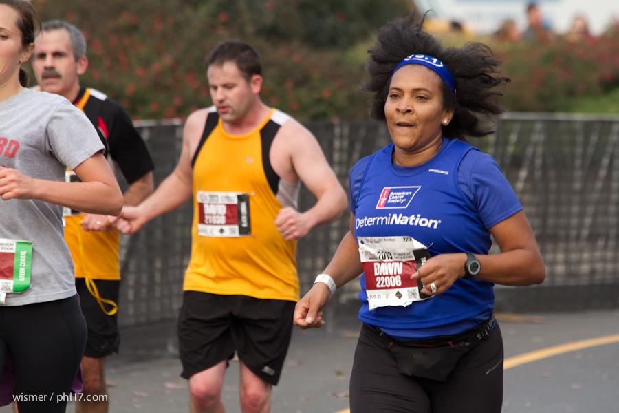 Philadelphia Marathon 2013-0396