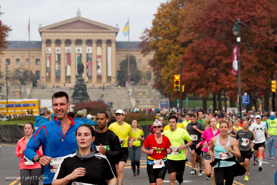 Philadelphia Marathon 2013-0430