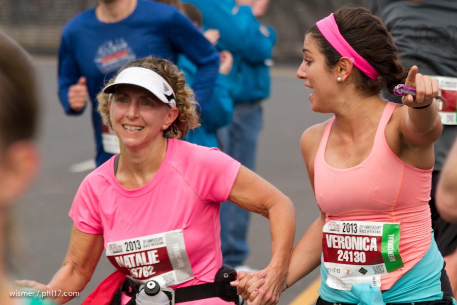 Philadelphia Marathon 2013-0437