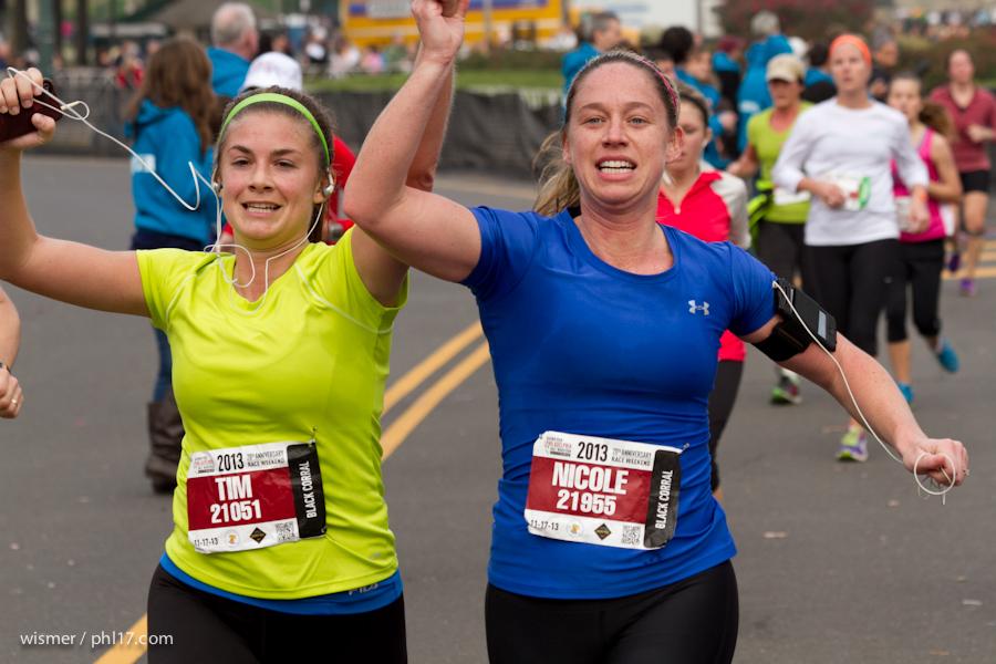 Philadelphia Marathon 2013-0448