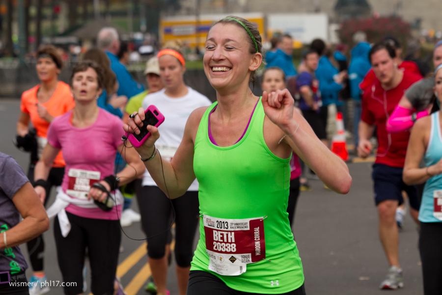 Philadelphia Marathon 2013-0450