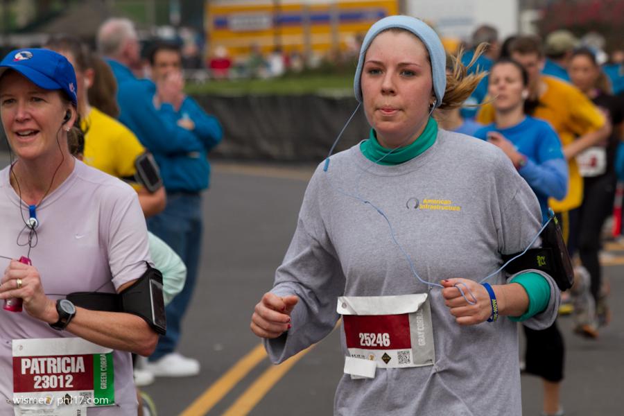 Philadelphia Marathon 2013-0453