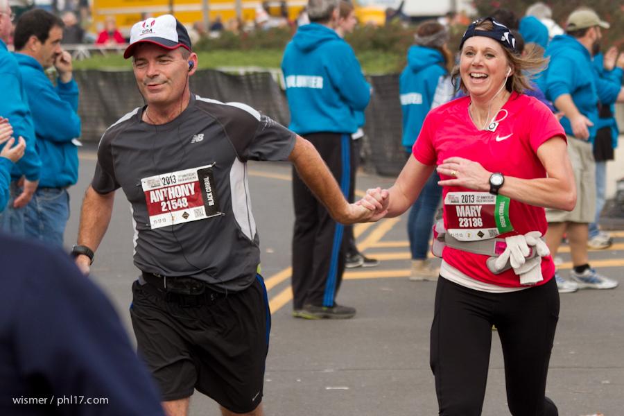 Philadelphia Marathon 2013-0455