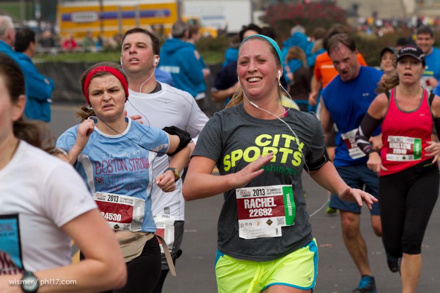 Philadelphia Marathon 2013-0458