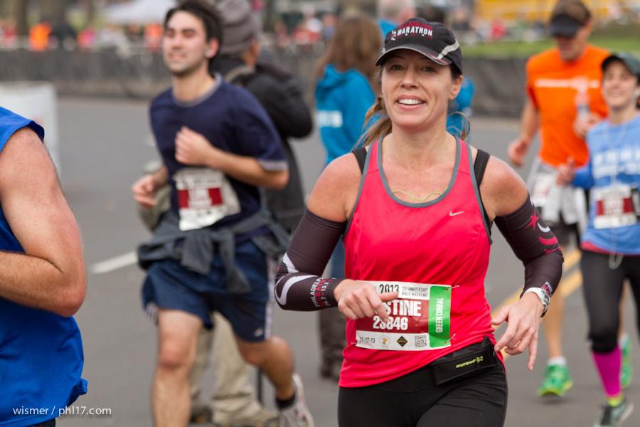Philadelphia Marathon 2013-0460