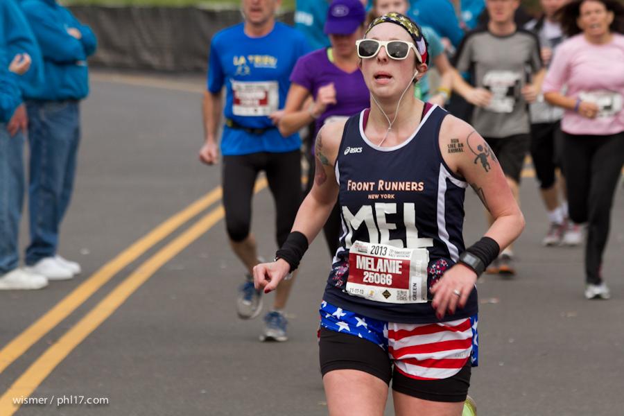 Philadelphia Marathon 2013-0464