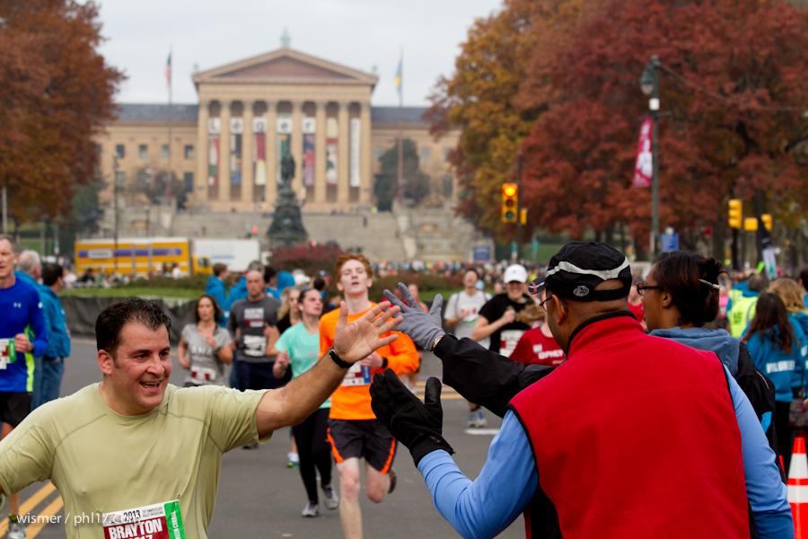 Philadelphia Marathon 2013-0472