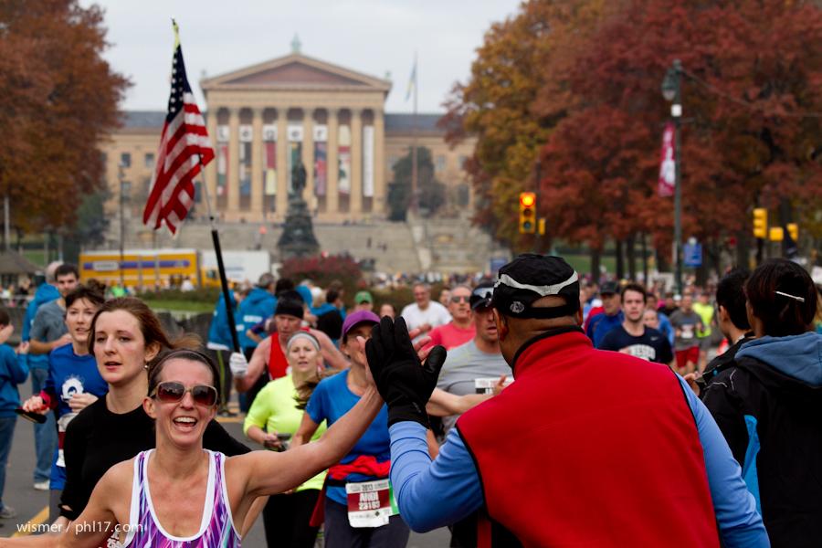 Philadelphia Marathon 2013-0485