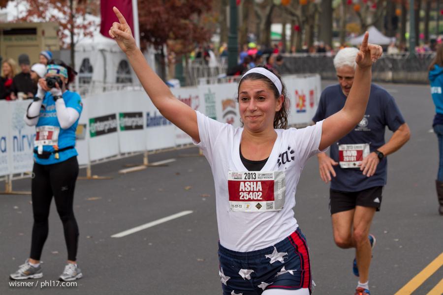 Philadelphia Marathon 2013-0494