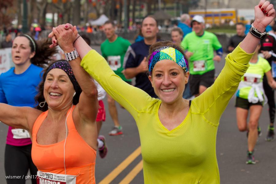 Philadelphia Marathon 2013-0501