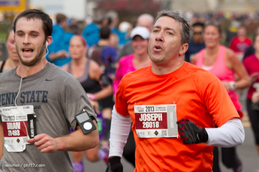 Philadelphia Marathon 2013-0502