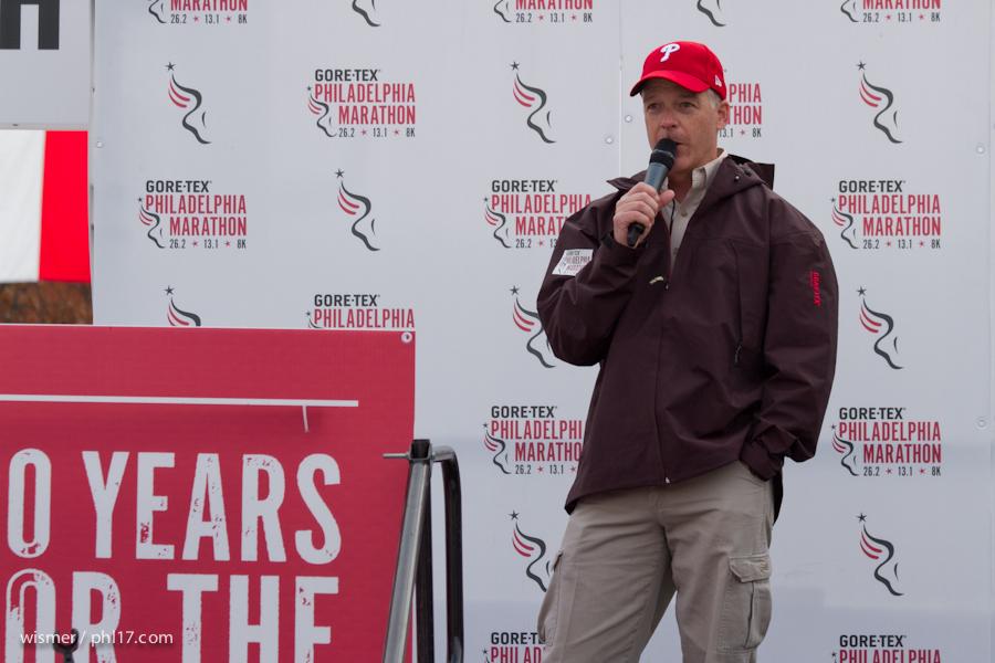 Philadelphia Marathon 2013-0508