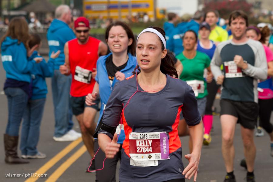 Philadelphia Marathon 2013-0509