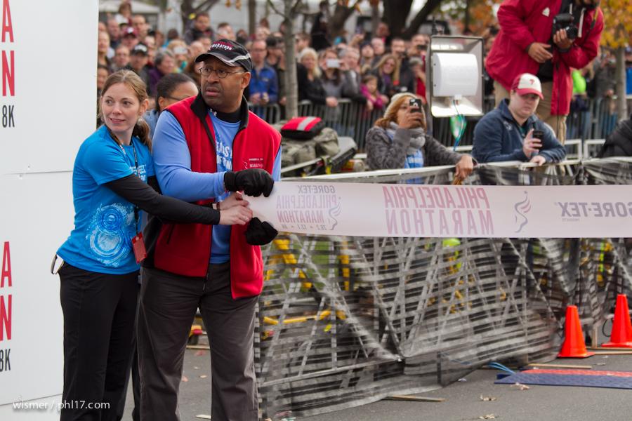 Philadelphia Marathon 2013-0518