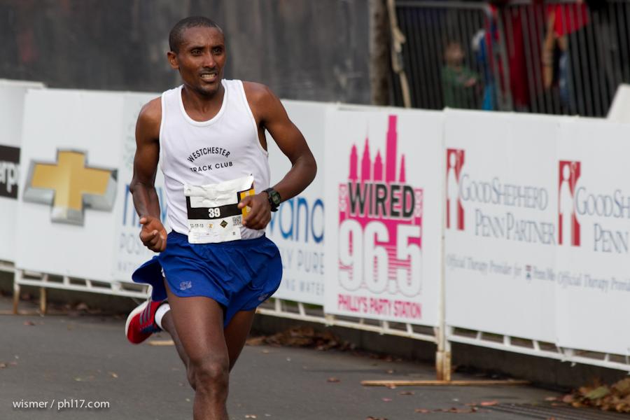 Philadelphia Marathon 2013-0528