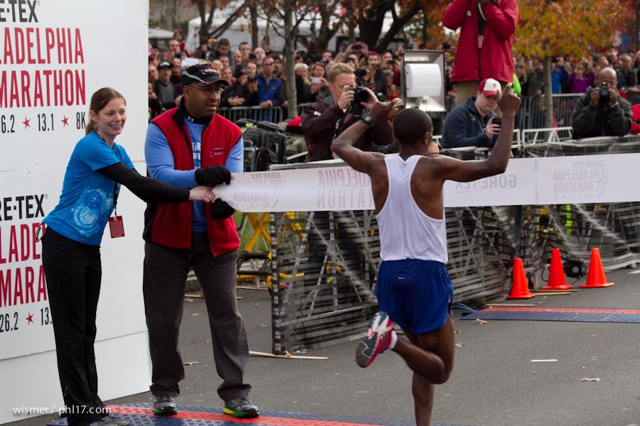 Philadelphia Marathon 2013-0533