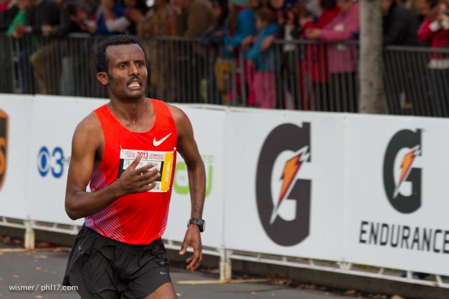 Philadelphia Marathon 2013-0538