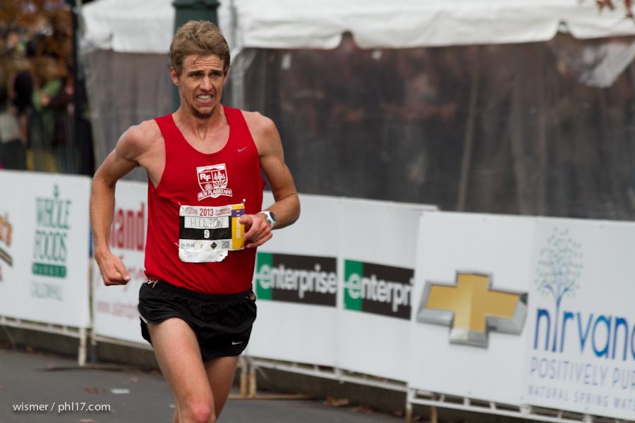 Philadelphia Marathon 2013-0546