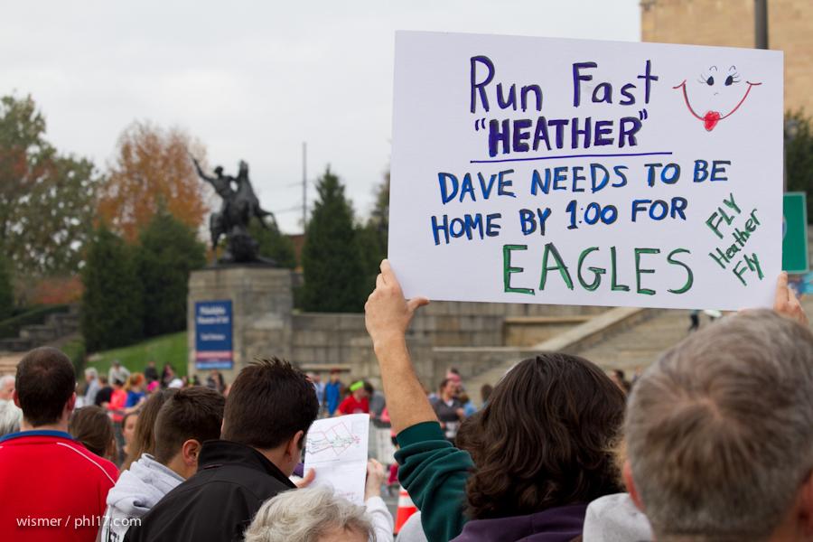 Philadelphia Marathon 2013-0551