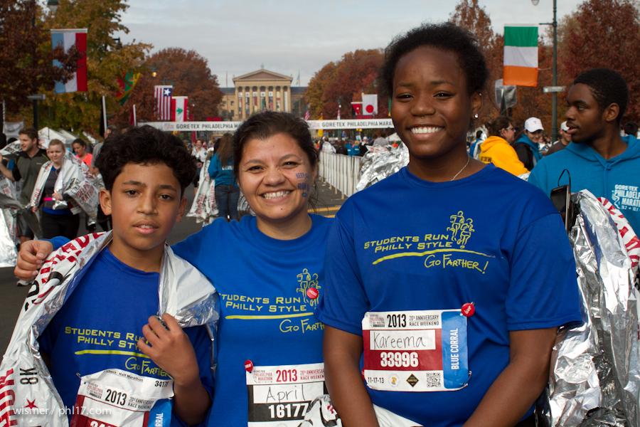 Philadelphia Marathon 2013-0680