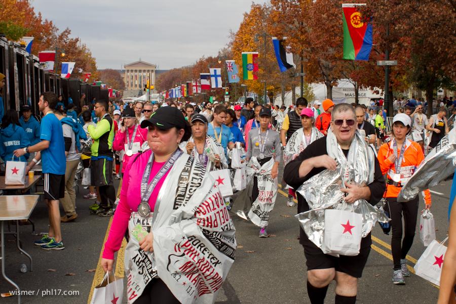 Philadelphia Marathon 2013-0682