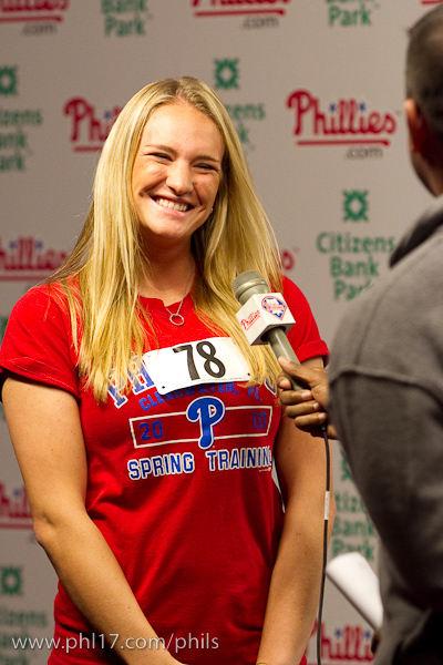 Phillies Ballgirl Tryouts 2011-07114447