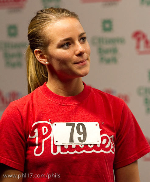 Phillies Ballgirl Tryouts 2011-07114450