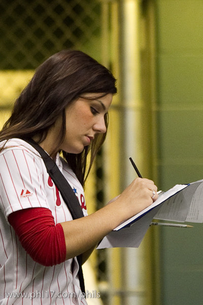 Phillies Ballgirl Tryouts 2011-07114713