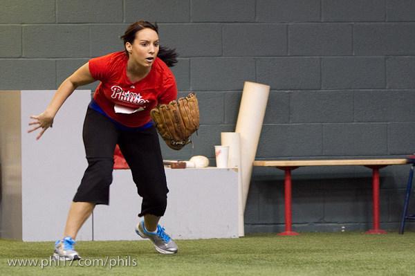 Phillies Ballgirl Tryouts 2011-07114722