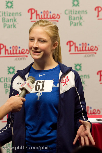 Phillies Ballgirl Tryouts 2011-07114736