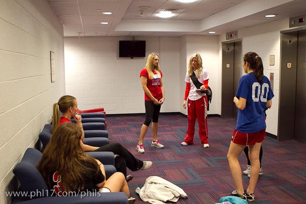 Phillies Ballgirl Tryouts 2011-07120019