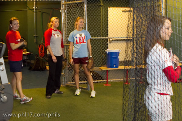 Phillies Ballgirl Tryouts 2011-07120023