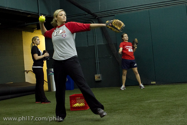Phillies Ballgirl Tryouts 2011-07120050