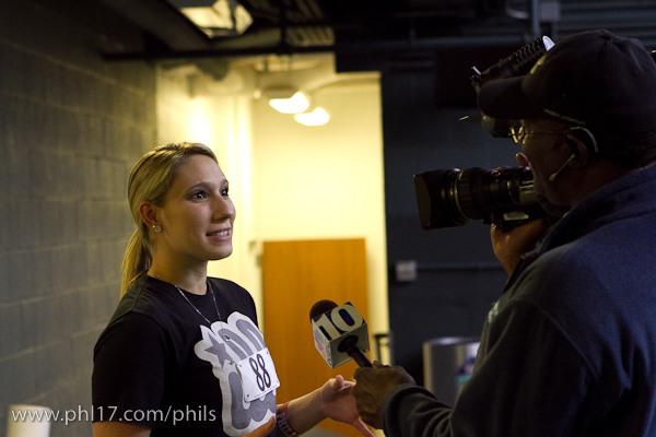 Phillies Ballgirl Tryouts 2011-08070234