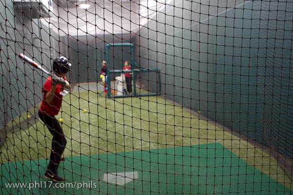 Phillies Ballgirl Tryouts 2011-08070238