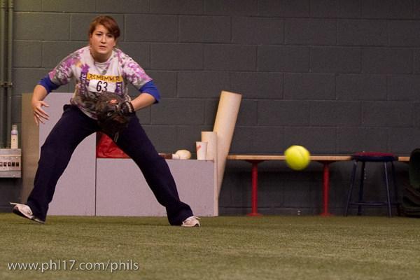 Phillies Ballgirl Tryouts 2011-08070609