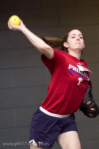 Phillies Ballgirl Tryouts 2011-08070630
