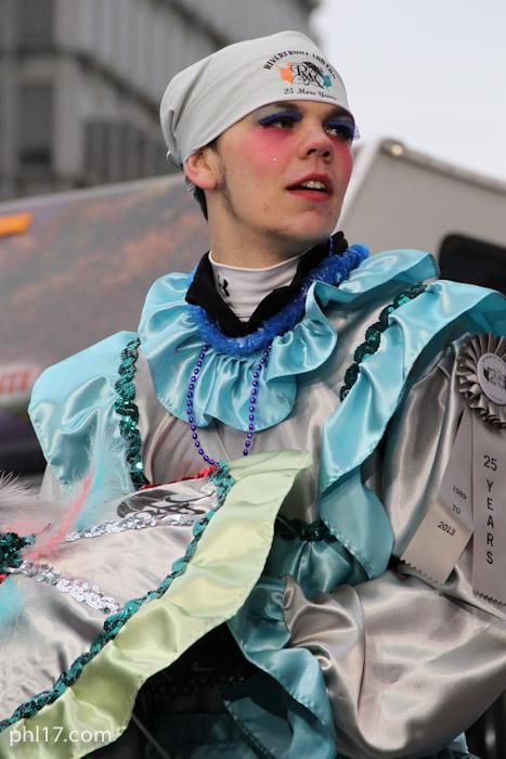 Riverfront Mummers Parade 2013-0359