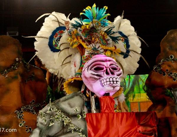 Saturnalian 2013 Mummers Parade-2