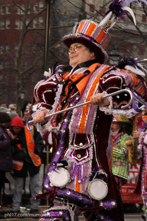 2014 Mummers Parade-0001