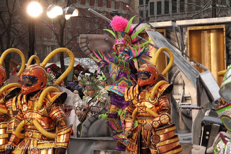 2014 Mummers Parade-0017