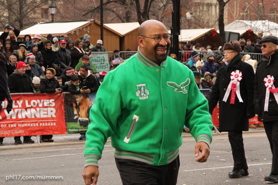 2014 Mummers Parade-0112