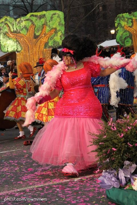 2014 Mummers Parade-0118