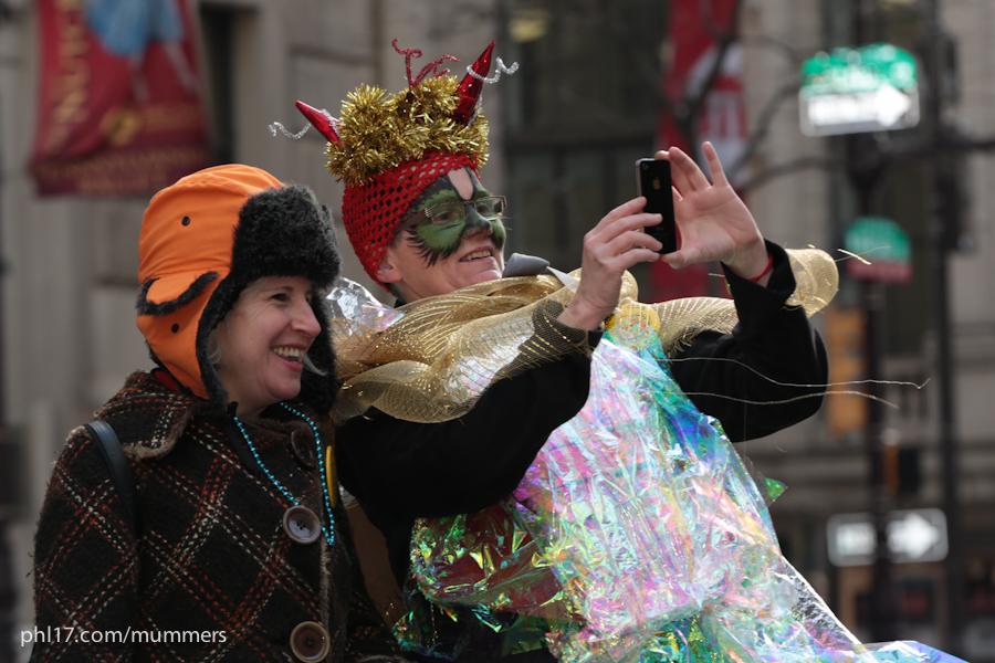 2014 Mummers Parade-0145