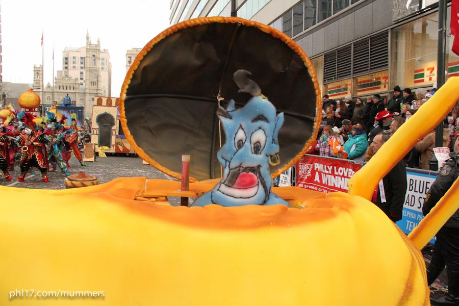 2014 Mummers Parade-0148