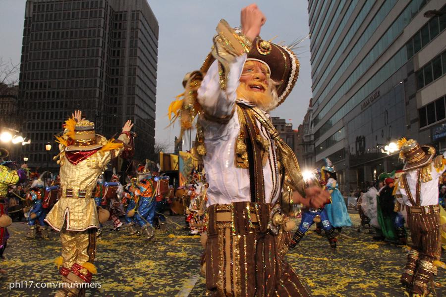 2014 Mummers Parade-0187
