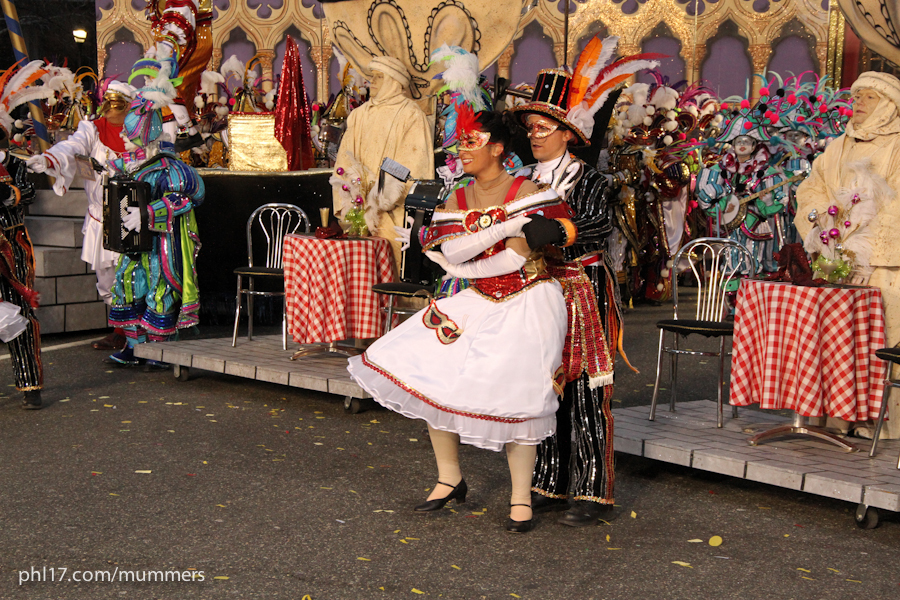 2014 Mummers Parade-0194
